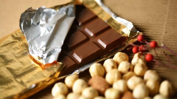 какой горький шоколад самый лучший