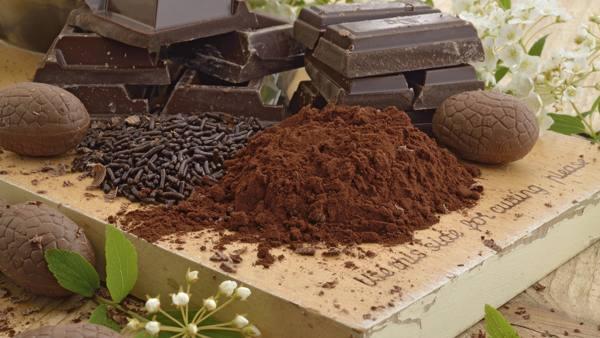 повышает ли шоколад давление