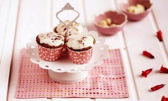 глазурь для кекса