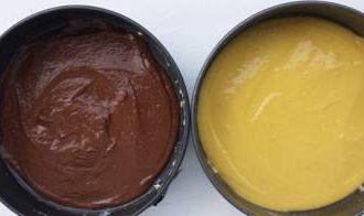 «Графские развалины» – рецепты торта для приготовления в домашних условиях