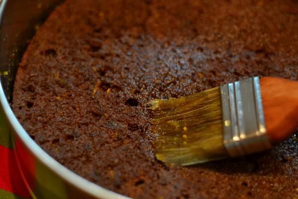 Пропитка из кофе