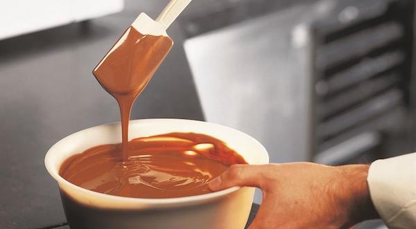 Темперирование шоколада дома
