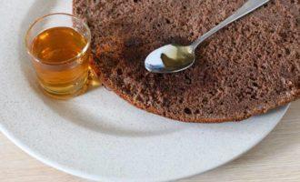 Как приготовить шоколадный торт в домашних условиях