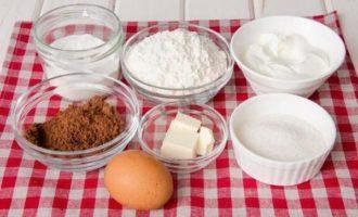 Пошаговый рецепт шоколадно шифованного бисквита и советы от кондитеров