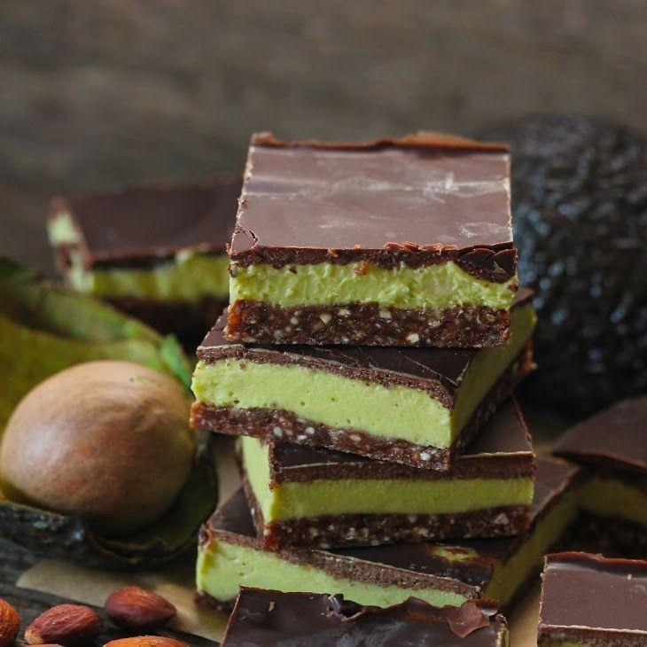 вегетарианский шоколад