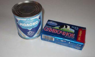 Как сделать сладкое пирожное «Картошка» из печенья со сгущенкой