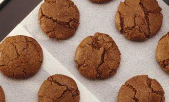 Рецепт шоколадных мягких пряников в домашних условиях