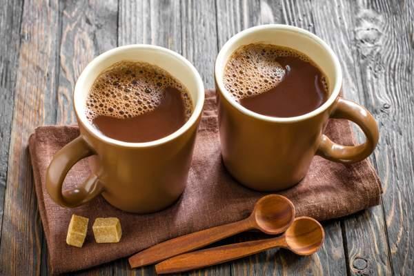 Можно ли какао при язве желудка