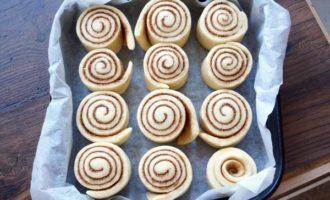 Начинка из какао для булочек из дрожжевого теста: пошаговый рецепт с фото