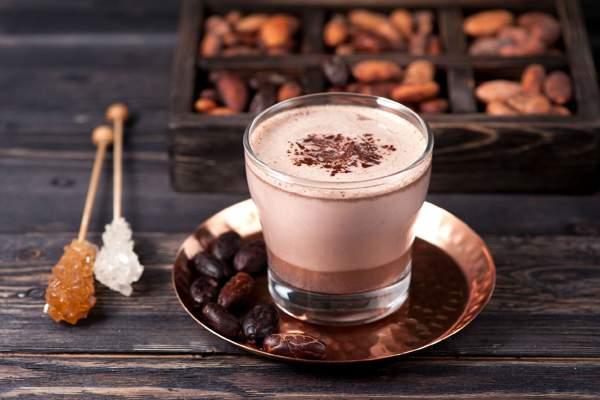 Польза напитка для диабетиков