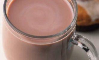 Как сварить какао в микроволновке