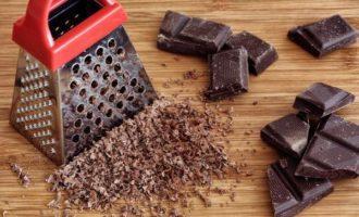 Пошаговый рецепт булочки из слоеного теста с шоколадом