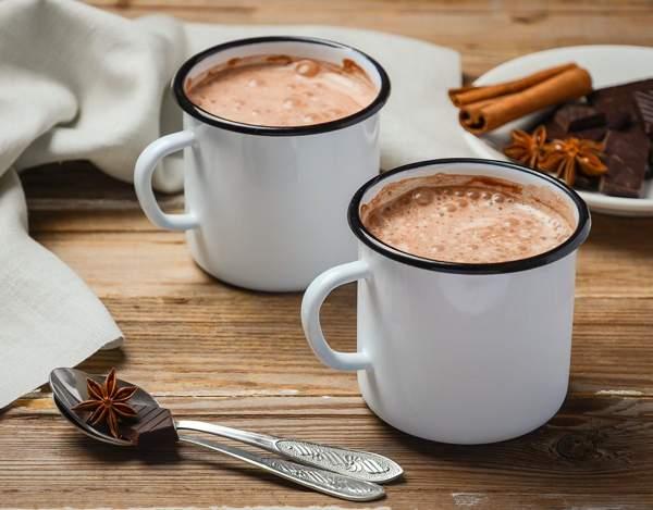 Польза несладкого какао для организма