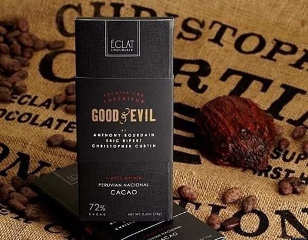 Шоколад Good Evil