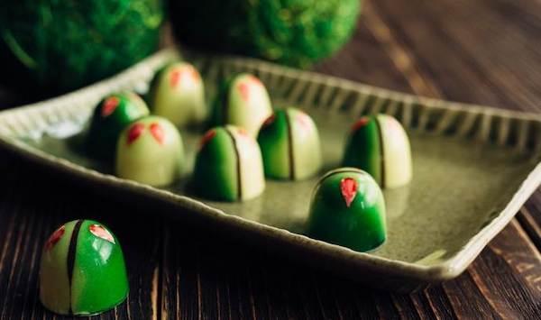 10 – Anna Shea Chocolates
