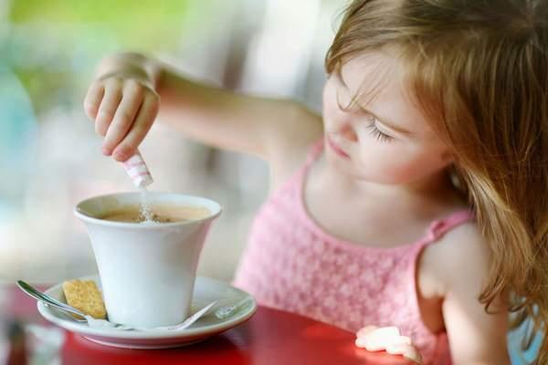 Сколько какао допустимо ребенку