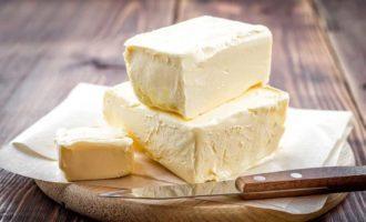 молочный жир