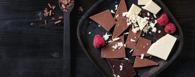 самый хороший шоколад