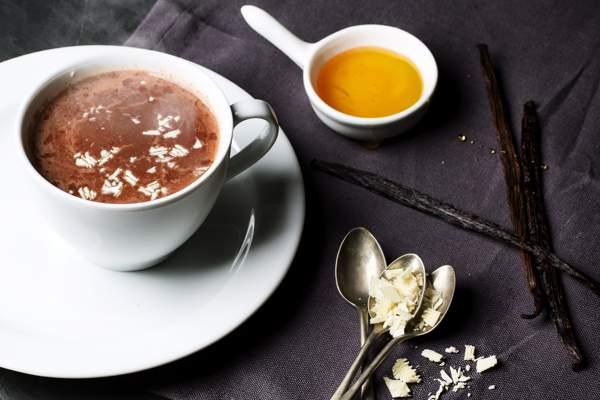 Медово-шоколадный