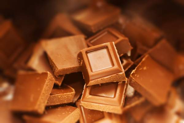 Употребление шоколада при панкреатите