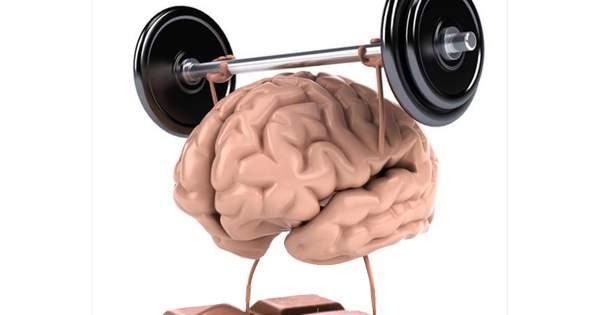 Как шоколад влияет на мозг