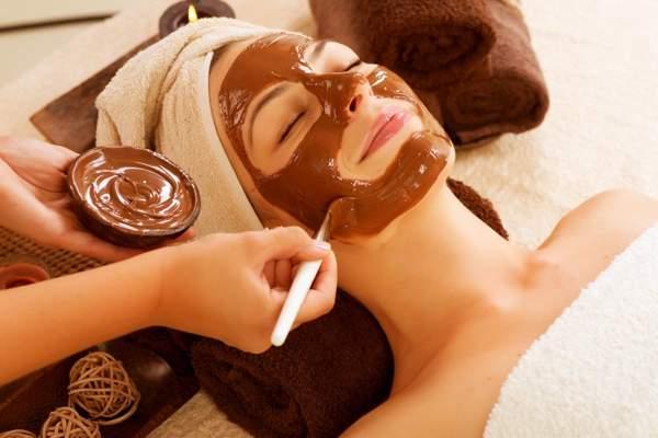 Какао в косметологии