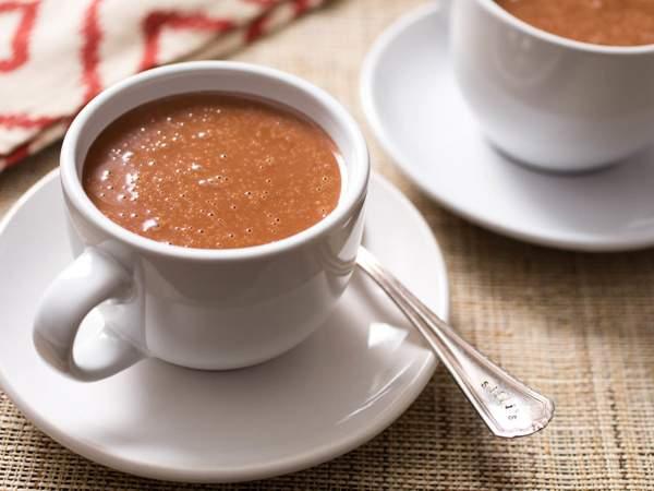 Как готовить вкусное какао «Несквик»