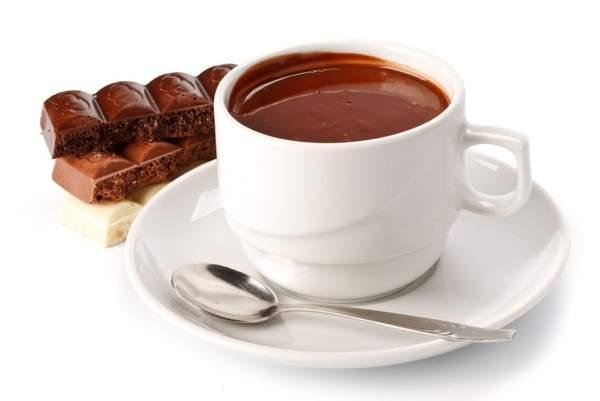 Из трех разновидностей шоколада