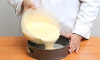«Киндер Сюрприз» – рецепт торта