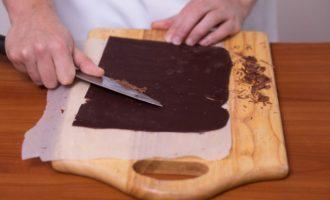 Как сделать шоколадную стружку