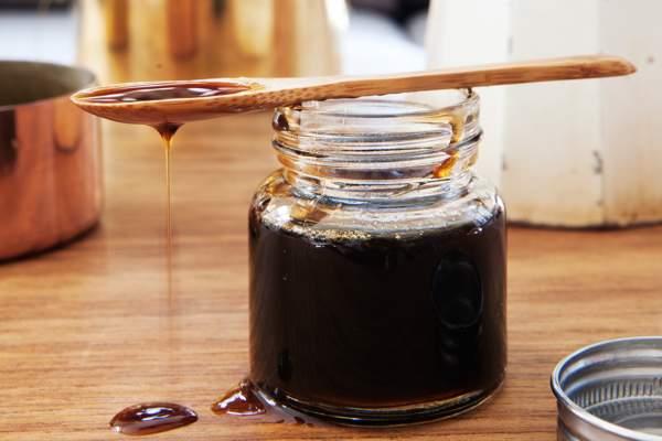 Шоколадный сироп для пропитки