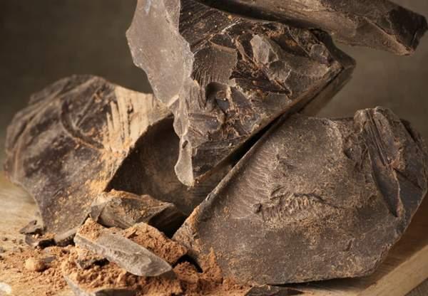 Что такое тертое какао